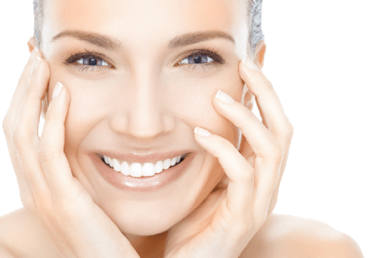 Cosmetic Services – Botox and Fillers